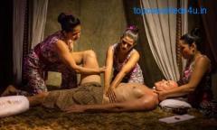 Female to Male Nuru Body Massage in Panvel 8956685458