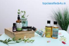 Natural Skincare & Ayurvedic Beauty Products Online In India