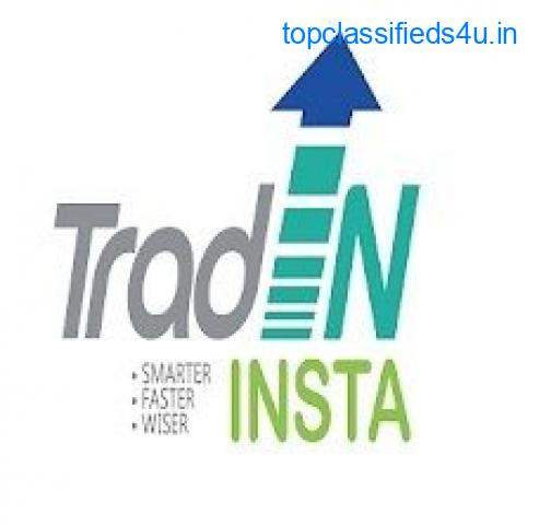 Advanced trading apps in India
