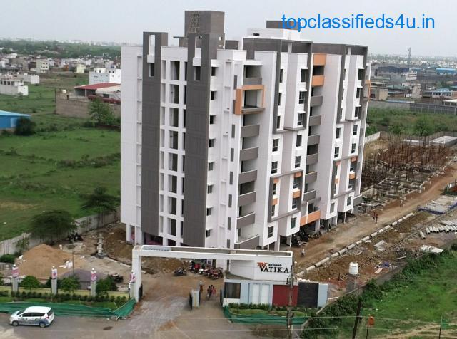 Flats in Raipur - Avinash Vatika