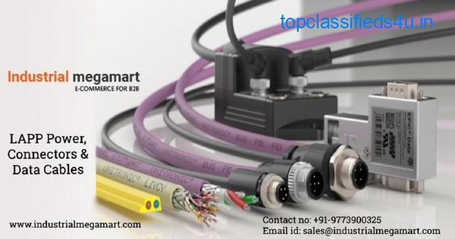 Lapp cables & wire distributor +91-9773900325 - Industrial Megamart