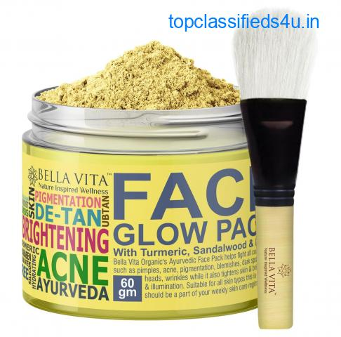 Buy Natural Face Care Products & Cleansers Online