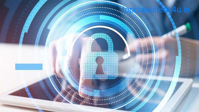 What is the Difference Between Cyber Security and