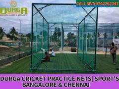 Durga Cricket practise nets bangalore