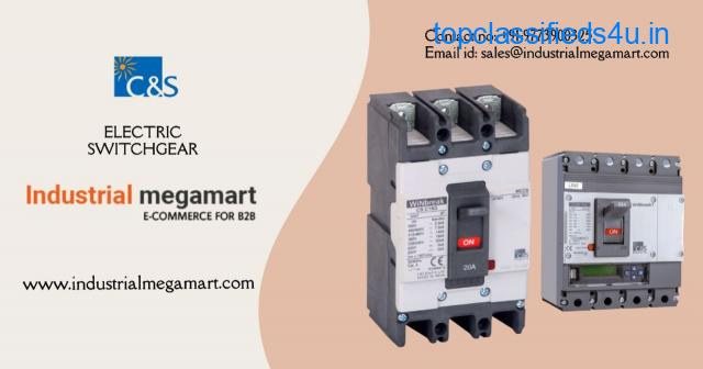 C & S Electric switchgear noida +91-9773900325 - Industrial Megamart