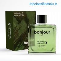 Buy Natural Perfumes For Men & Women Online