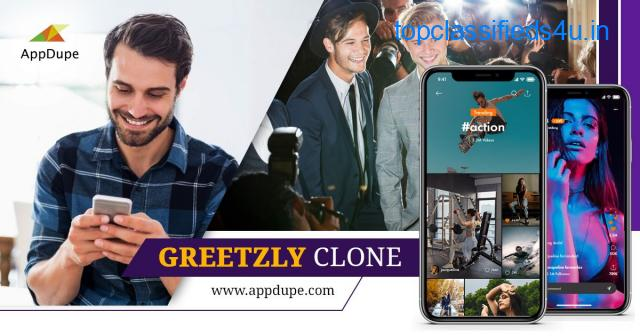 Building a robust video messaging app like Greetzly that connects users and their idols