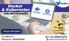 Docker and Kubernetes Training