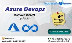 Azure DevOps Online Demo