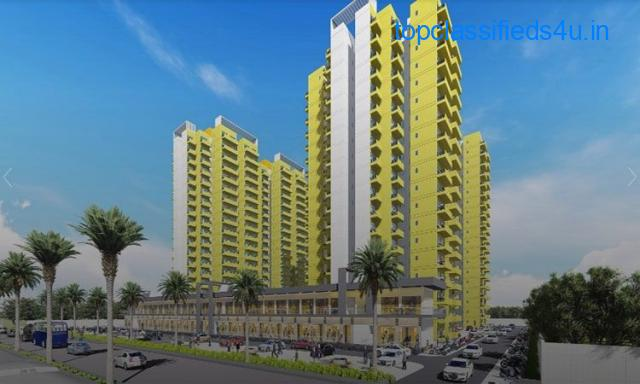 OSB The Venetian Affordable Housing Sector 70 in gurgaon