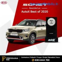 Kia Car Dealership and Showrooms - Pressana Kia