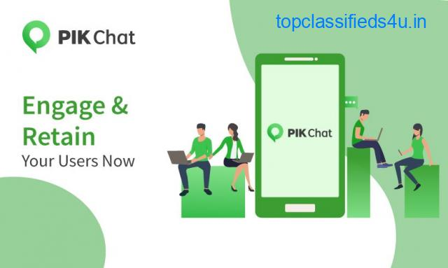 How Can I Create a Mobile Chat Application