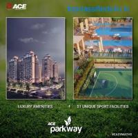 Aprtments in Noida Expressway - ACE Parkway