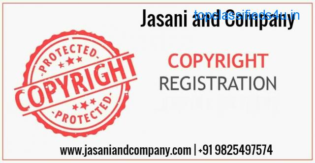 Copyright in Ahmedabad-Registration in Rajkot