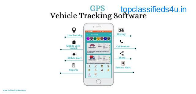 Online GPS Tracker