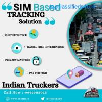 Real Time Vehicle Tracking System With GPS  & GSM