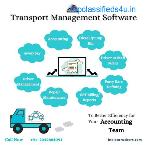 Transport Billing Software