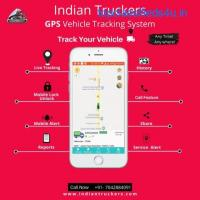 Vehicle tracking system using GPS