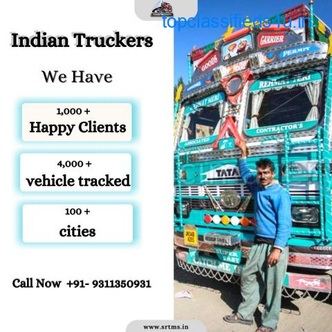 GPS Tracker for car in delhi