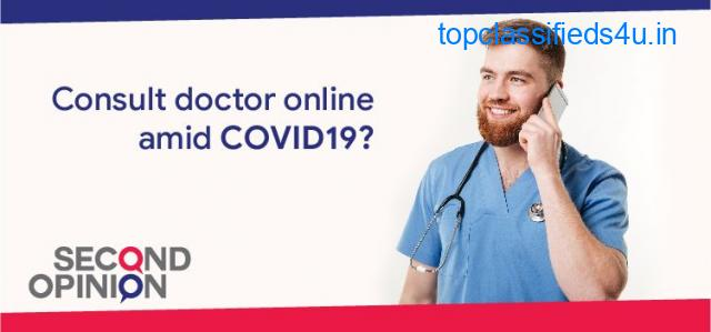 Consult Doctors Online in this pandemic