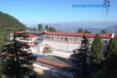 Residential schools in Mussoorie