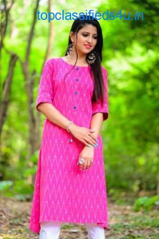 Explore the Best Ethnic Wear for Women – Kresivaay Ethnic Wear