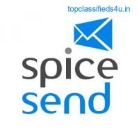 SpiceSend-Email Marketing Tool