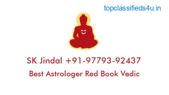 Call to Red Book famous Astro SK Jindal