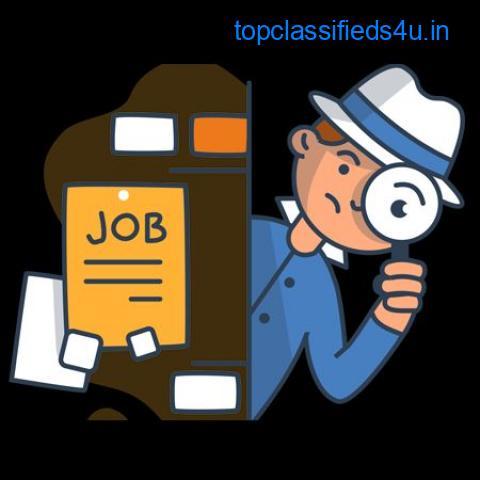 Job Portal Development - Deorwine Infotech