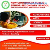 Best English Medium School In Pratap Nagar Jaipur