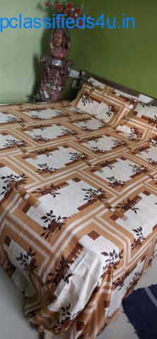Buy King Size Bedsheet in Feet | Smarthomedecore
