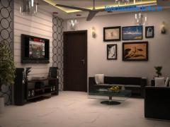 3d walkthrough animation services of interior, exterior, office, etc in India