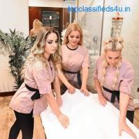 Female to Male Body Massage in Koregoan Park 9595632213