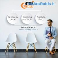 Job Vacancies - Video Interview Platform - Jobs - Best Video Interview Platform in India | MyJobGuru