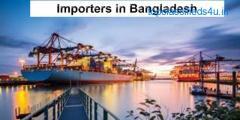 Import Data Bangladesh: Track Bangladesh's Import Shipments