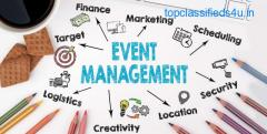 Best Event Management Company in Delhi – Maverick India