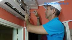 Window AC Repairing Service in Kolkata