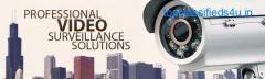Video Surveillance Installation Dallas