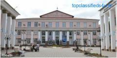 Kazakh National Medical University