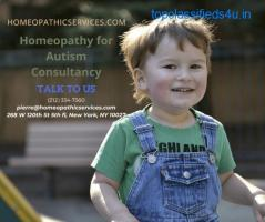 Homeopathy for Autism | Homeopathic Medicine for Autism & Treatment