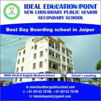 Best Day Boarding School In Sanganer Jaipur | newchoudharypublicschool.com