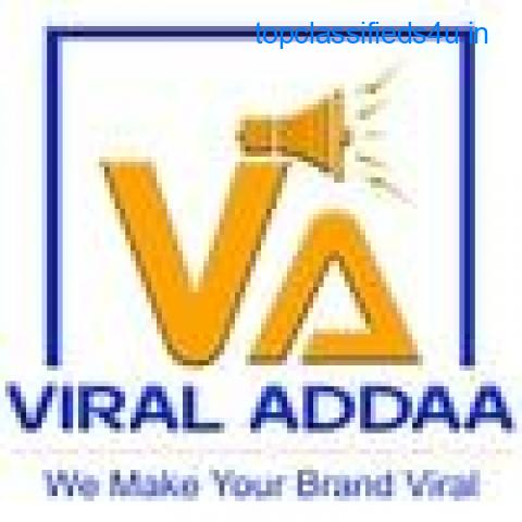 Best Digital Marketing Services in Lucknow, SEO, SMM-viraladdaa