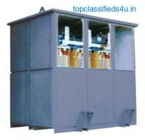 Best Transformer Manufacturer , Supplier and Exporter In India