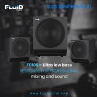 Fluid Audio FC 10S Online