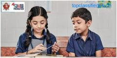Best CBSE School in Chennai