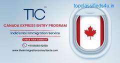 Canada Immigration Consultants in Goa | Visa Agents