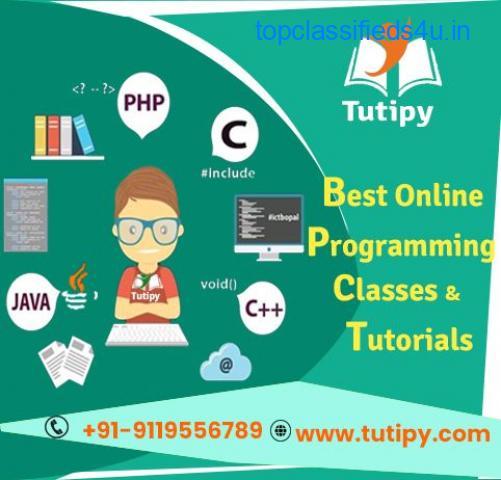 Online programming tutorials