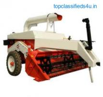Best Quality Straw Reaper Manufacturer & supplier in Punjab