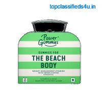 Power Gummies – The Beach Body Gummies | 2 Months Pack