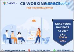 coworking Office space | Coworking Office Space in Noida